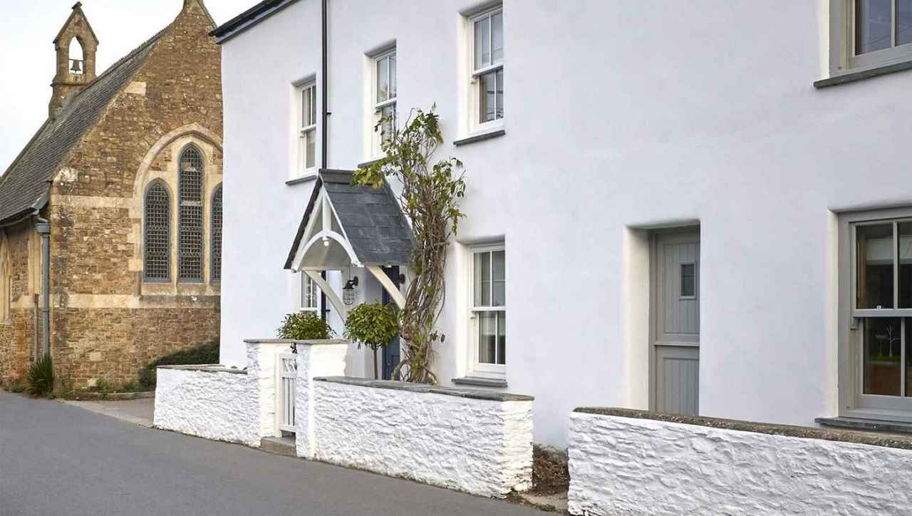 Luxury holiday home North Devon