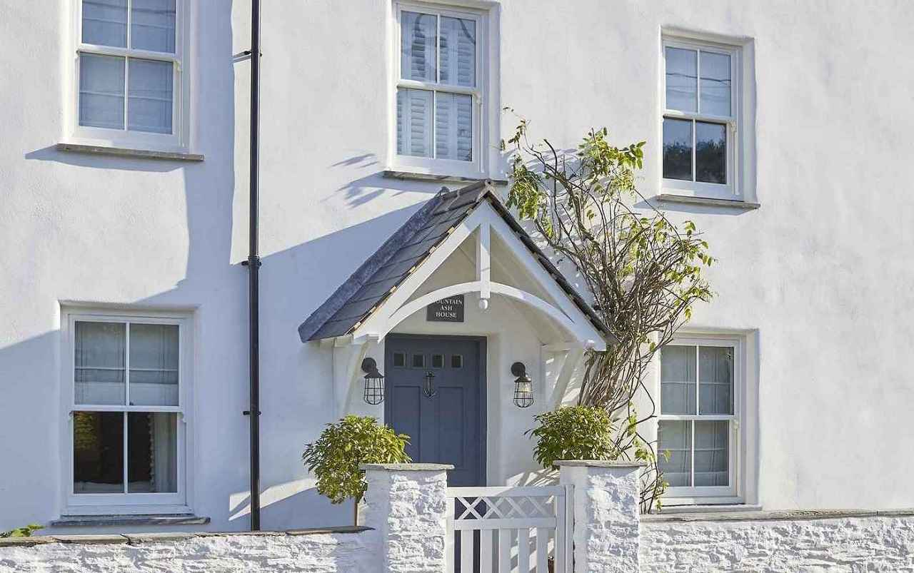 5* luxury holiday home to rent in Devon
